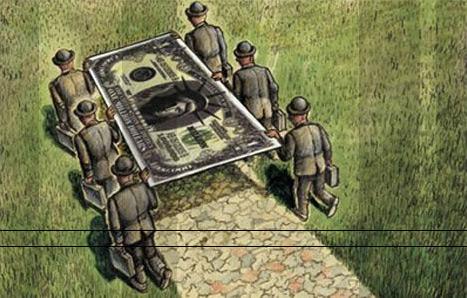 Četvrti svjetski rat/Drugačiji svijet je moguć!