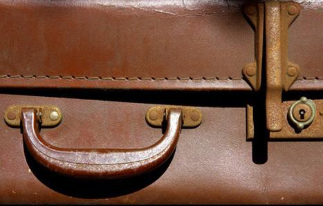 Krila u koferu