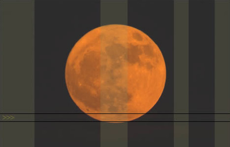 Krvavi mjesec nad Pompejima