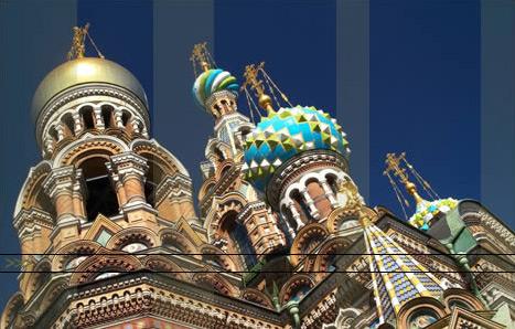 Pismo iz Sankt Peterburga