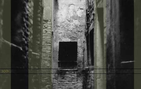 Zid i fotografije kraja